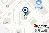 «Трейд-опт» на Yandex карте