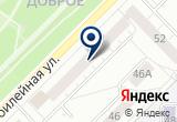 «Магазин Карамелька» на Yandex карте
