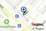 «SPAR» на Yandex карте