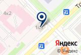 «Ритуальные Принадлежности» на Yandex карте