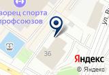 «Юрист в Архангельске» на карте