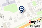 «Дента Гарант» на Яндекс карте