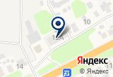 «Бергус» на Яндекс карте