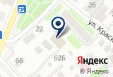 «МОМ» на Yandex карте