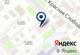 «Маркетинговое агентство BrandCare, ИП» на Яндекс карте