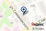 «Частная скорая помощь №1 в Костроме» на карте