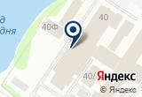«Инфоцентр» на Яндекс карте
