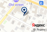 «Справочная служба по товарам и услугам» на Яндекс карте