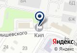 «ООО Леонис» на карте