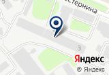 «Валеста37» на Яндекс карте