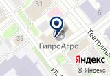 «Мастерская Профиль» на Yandex карте