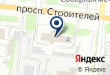 «Проектмаркет Иваново» на Яндекс карте