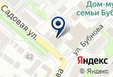 «Пункт авторазбора» на Яндекс карте