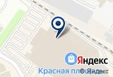 «Монитор на Красной площади» на Яндекс карте