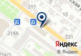 «Южный, торговый комплекс» на Яндекс карте