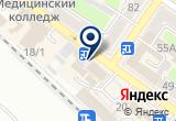 «Бобин Робин, закусочная» на Яндекс карте