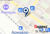 «Royal Hotel Riz» на Яндекс карте
