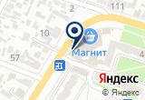 «Торговый комплекс» на Яндекс карте