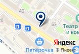 «ВЕСНА, торговый центр» на Яндекс карте