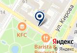 «Марс-Сити, кинотеатр» на Яндекс карте