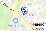 «Майами, гостиница» на Яндекс карте