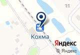 «Памятники» на Yandex карте
