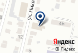 «МАСТА НПП» на Яндекс карте