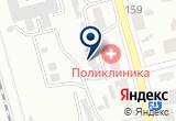 «ДИСТАНЦИЯ СИГНАЛИЗАЦИИ И СВЯЗИ ЮВЖД» на Яндекс карте