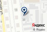 «Тамбовская военно-мемориальная компания» на Yandex карте