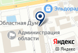 «Тамак, АО, гостиница» на Яндекс карте