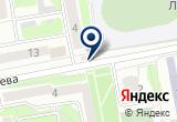 «Тамбовфармация, ООО, сеть аптек» на Яндекс карте
