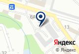 «Центр медицины катастроф» на Яндекс карте