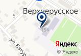 «Средняя общеобразовательная школа №19» на Яндекс карте