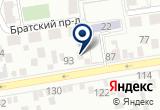 «Вержбицкая И.Г., ИП» на Yandex карте