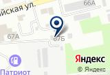 «Бюро Ритуальных Услуг, Мкуп» на Yandex карте