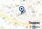 «СЛУЖБА ЗАКАЗЧИКА» на Яндекс карте