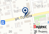 «Мастер-Свет» на Яндекс карте