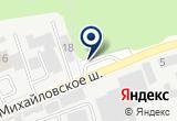 «МУДП-1» на Яндекс карте