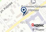 «Домашний Адрес, ООО» на Яндекс карте