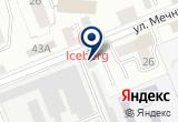 «МУРОМСКИЙ ЛИКЕРО-ВОДОЧНЫЙ ЗАВОД ОАО» на Яндекс карте