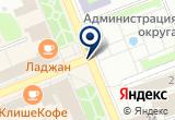 «МУРОМСКОЕ РЕМОНТНО-ТЕХНИЧЕСКОЕ ПРЕДПРИЯТИЕ ОАО» на Яндекс карте