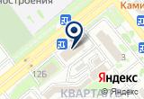 «Вуаль» на Yandex карте