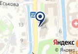 «Империал, банкетный зал» на Яндекс карте