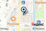 «Викинг, развлекательный центр» на Яндекс карте