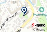 «Мини-гостиница» на Яндекс карте