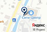 «CrazyBurger, бистро» на Яндекс карте