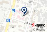 «Кисловодская городская станция по борьбе с болезнями животных» на Яндекс карте