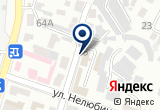 «Кисловодскгоргаз, АО, аварийно-диспетчерская служба» на Яндекс карте