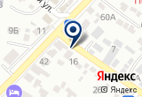 «Северный, торговый центр» на Яндекс карте