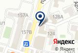 «GIRO, кафе быстрого питания» на Яндекс карте